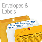 Envelopes & Labels