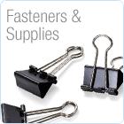 Fasteners & Supplies