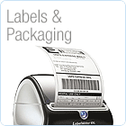 Labels & Packaging
