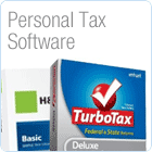 Personal Tax Software