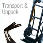 Transport & Unpack