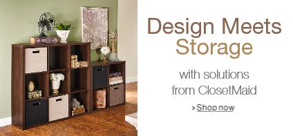 ClosetMaid Storage Solutions