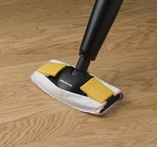 oreck steam it hardwood tile floor cleaner steam mop