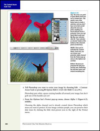 Photoshop CS4, page 244