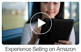 Experience Selling on Amazon