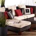 Shop for outdoor sofas