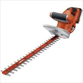 Black & Decker LHT120