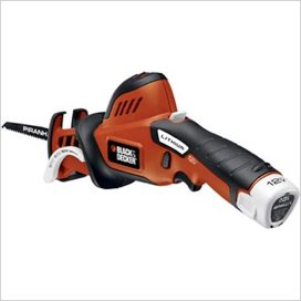 Black & Decker PSL12
