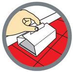 Ortho Home Defense Max Covered Glue Trap