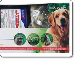 Havahart AC-Powered Electric Fench Kit for Pets and Small Animals Product Shot