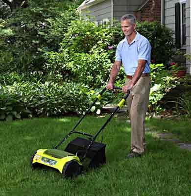 black and decker lawn hog mm575 manual