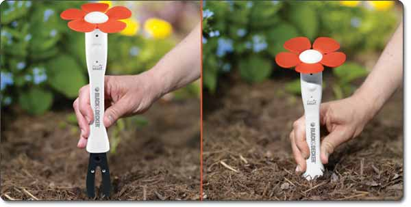 Black & Decker PCS10 PlantSmart digital plant