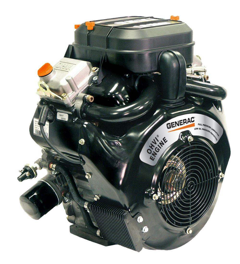 generac v twin engine  generac  free engine image for user