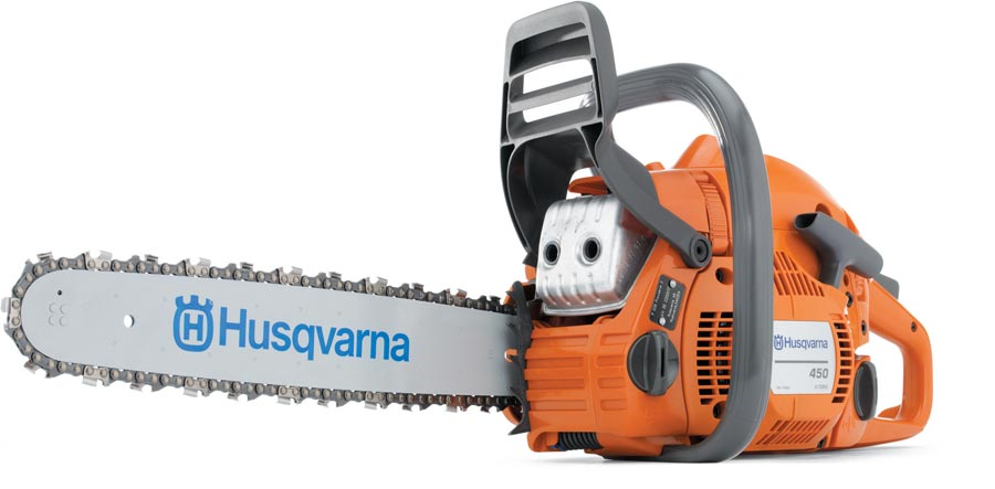 Amazon.com : Husqvarna 450 18-Inch 50.2cc X-Torq 2-Cycle