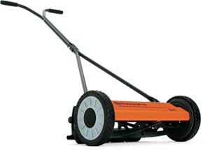 Husqvarna 54 reel mower