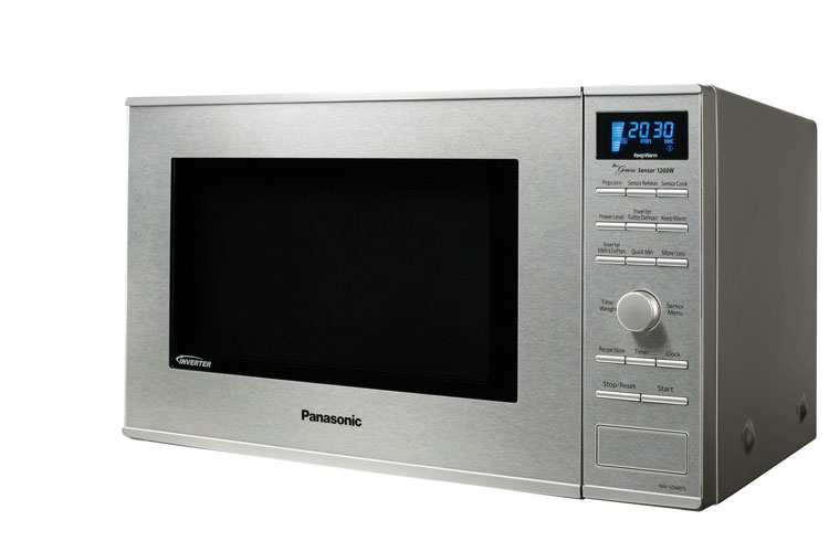 contents contributed and discussions participated by michelle desai rh groups diigo com Panasonic Genius Prestige Inverter Microwave Panasonic NN-SD797S Inverter Microwave Oven