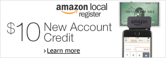 Amazon Local Register