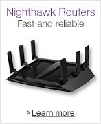 NETGEAR Nighthawk Routers