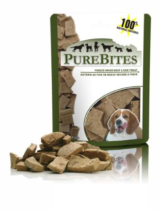 Liver Bites Dog Treats Amazon