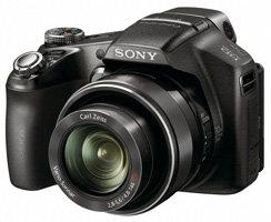 Sony DSC-HX100V