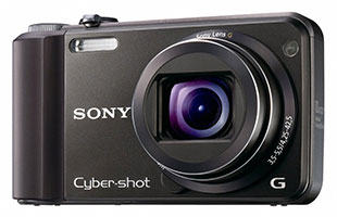 Sony DSC-H70