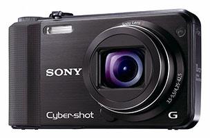 kamera terbaik Sony Cyber shot DSC-HX7V