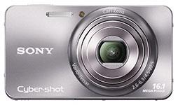 Sony DSC-W570