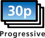 30p Progressive