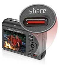 Kodak EasyShare Z1085 highlights