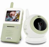 Levana BABYVIEW20 Highlights