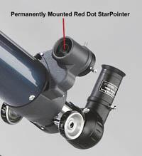 Celestron 21061 AstroMaster 70 AZ Refractor Telescope