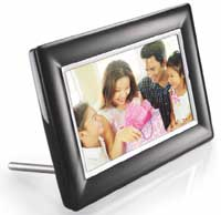 Philips 7-Inch LCD Digital Photo Frame