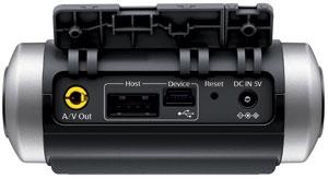 USB Slot