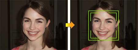 Fujifilm FinePix digital camera highlights