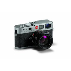 Leica M9 digital camera highlights