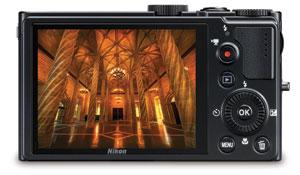 s6100 high resolution display