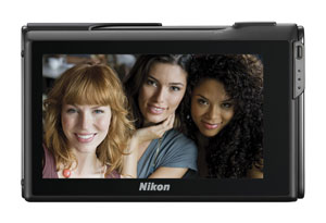 Nikon Coolpix S80 Digital Cameras from Amazon.com