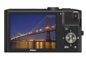 Nikon Coolpix S8100 0Digital Cameras from Amazon.com