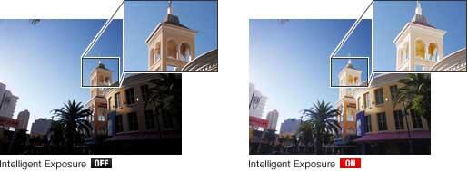 Intelligent Exposure