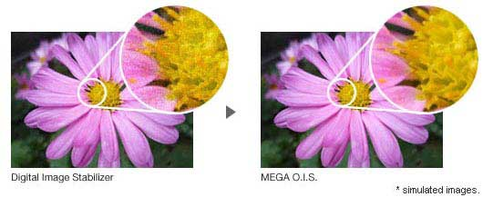 MEGA OIS Sample Image