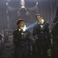More Images: Prometheus