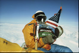The Call of Everest: On Summit 1963