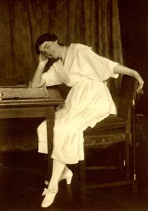Alice Heinsheimer