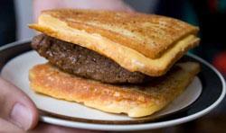 Hamburger Fatty Melt