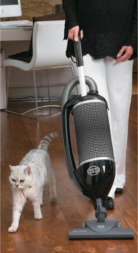 Sebo Felix Upright Vacuum Cleaner