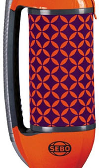 Sebo Felix Upright Vacuum Cleaner