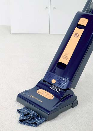 Sebo Upright Vacuum Cleaner