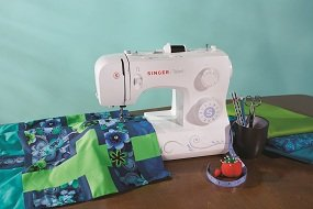 singer 3323s talent sewing machine