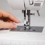 9960 automatic needle threader