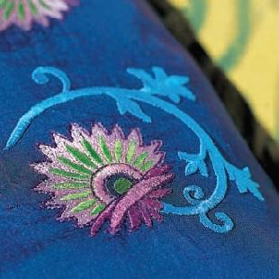 Machine Embroidery >> Embroidery Software Reviews